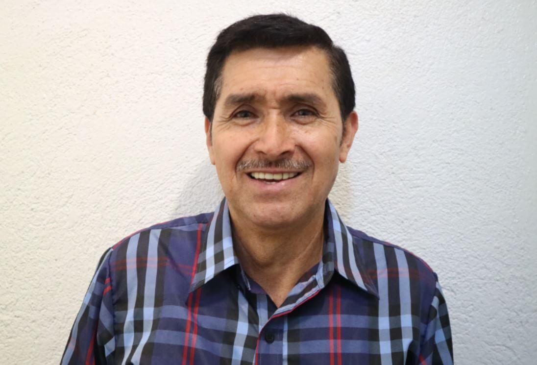 ELISEO VÁSQUEZ